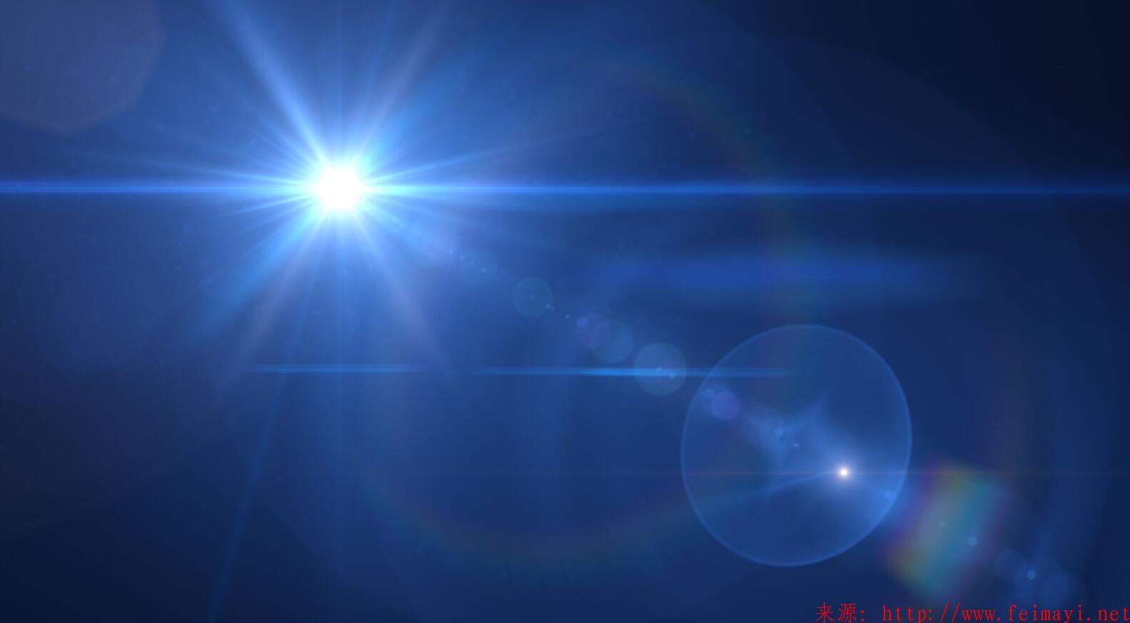 淘宝美工云尚电商PS设计培训vip视频教程,光效唯美风背景第7节