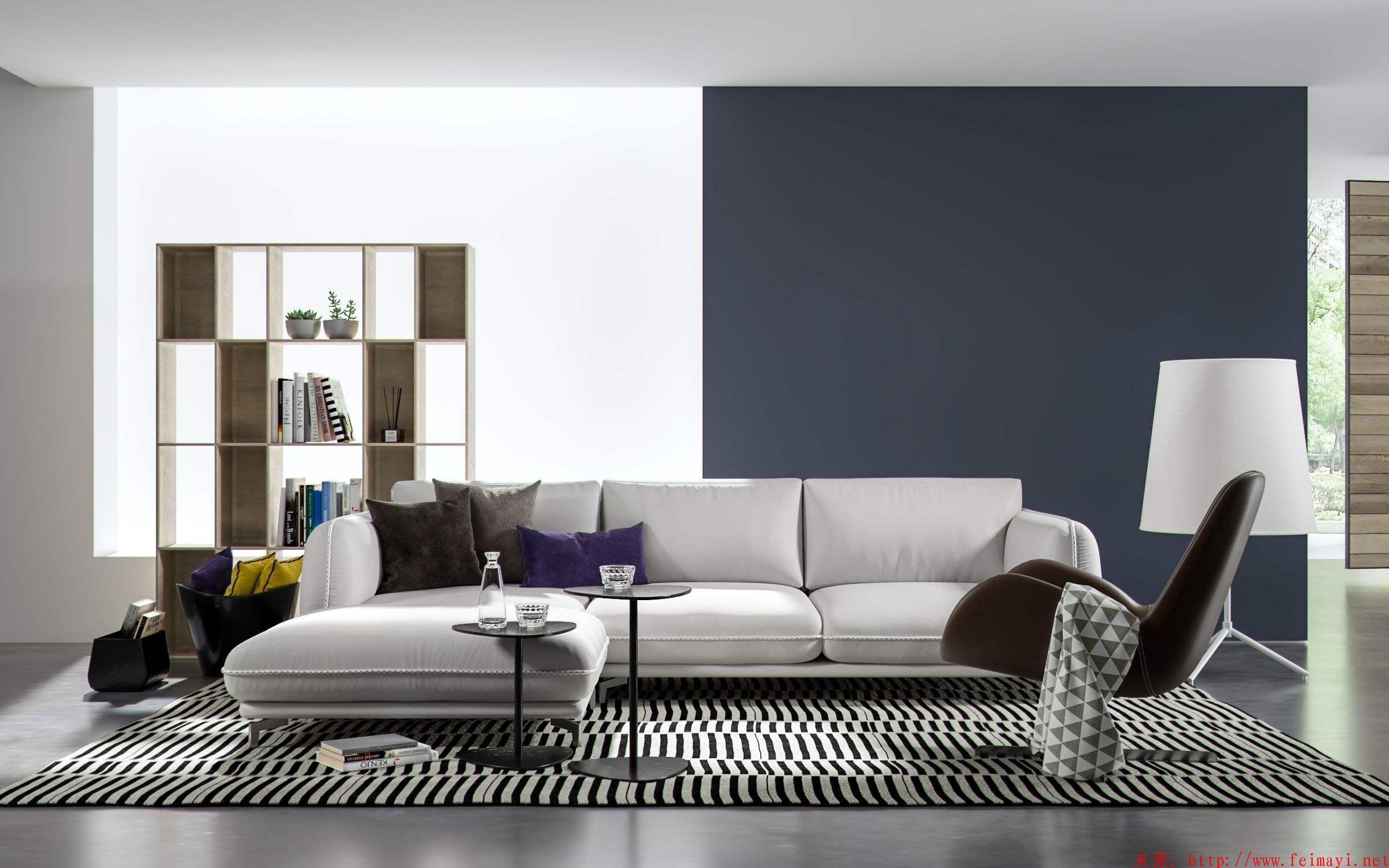 推荐-3dmax建模教程大师建模高精度欧式沙发建模